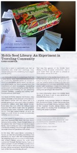 mobile seed library-Seedbroadcast